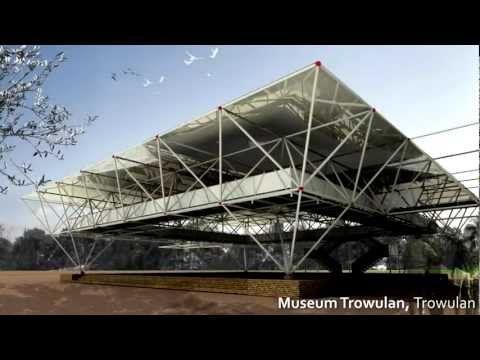 Yori Antar: Pendekar Arsitektur Nusantara #nationaldesignweek