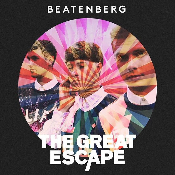 See this Instagram photo by @beatenberg_band • 350 likes