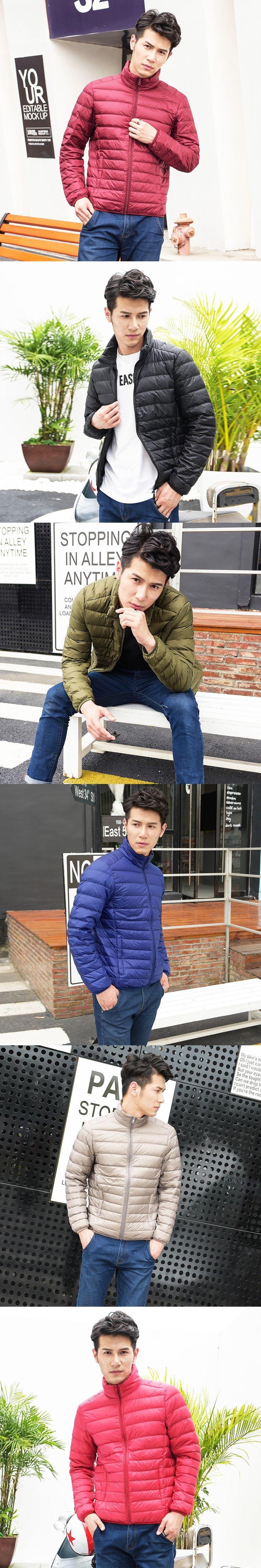 2016 hot sale winter jacket mens winter coat clothing warm short plus size soft jacket high quality