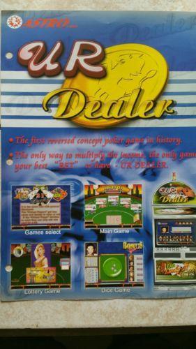 Arcade Games For Sale Cheap