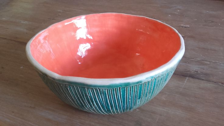 Cuenco/bowl/pottery