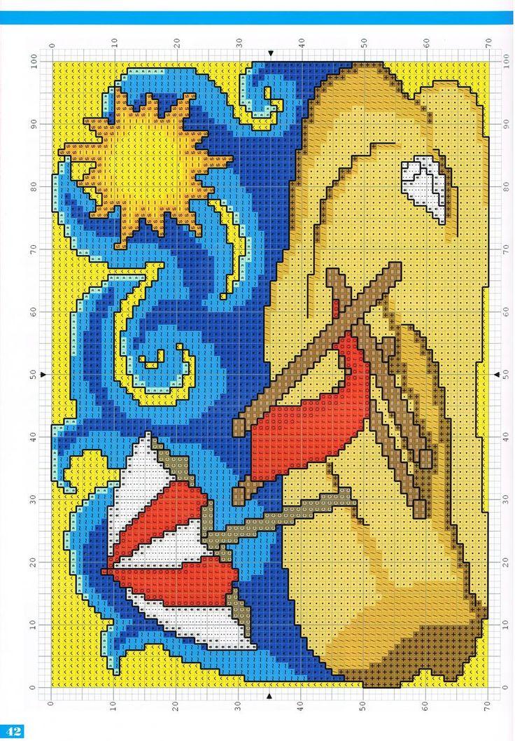 123 - Golfinhos - Castelo de Areia  e Cadeira de Praia