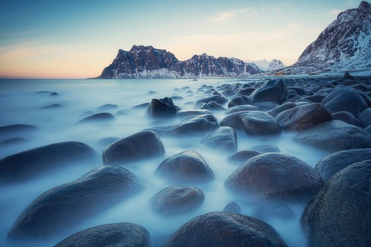 FRANZ SUSSBAUER PHOTOGRAPHY - LATEST - LOFOTEN