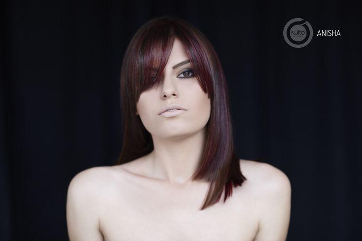 #ikona #Entropia2016 Collezione Hair Autunno/Inverno   #taglio #colore #acconciature #parrucchieri #accademiaparrucchieri #hairdesign #giusydonghia #Entropia #cut #style2016