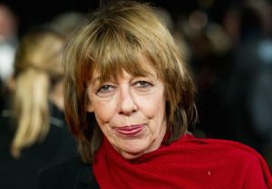 Outlander Casts Harry Potter Actress as Season 2's Mother Hildegarde.