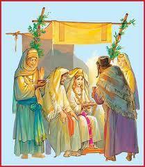 IO e un po' di briciole di Vangelo: (Mt 22,1-14) Tutti quelli che troverete, chiamatel...
