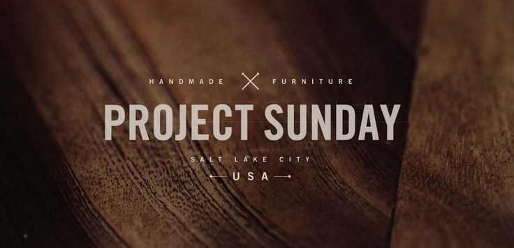 Project Sunday | Built to Live