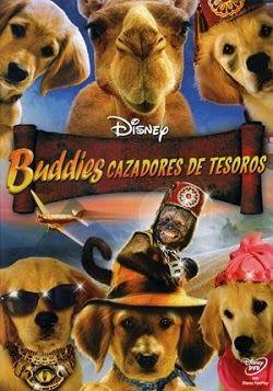 Buddies Cazadores de tesoro online latino 2012 VK