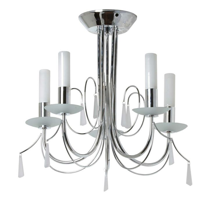 Ceiling Light 5 Arm Chrome : Best images about eco led solar products on