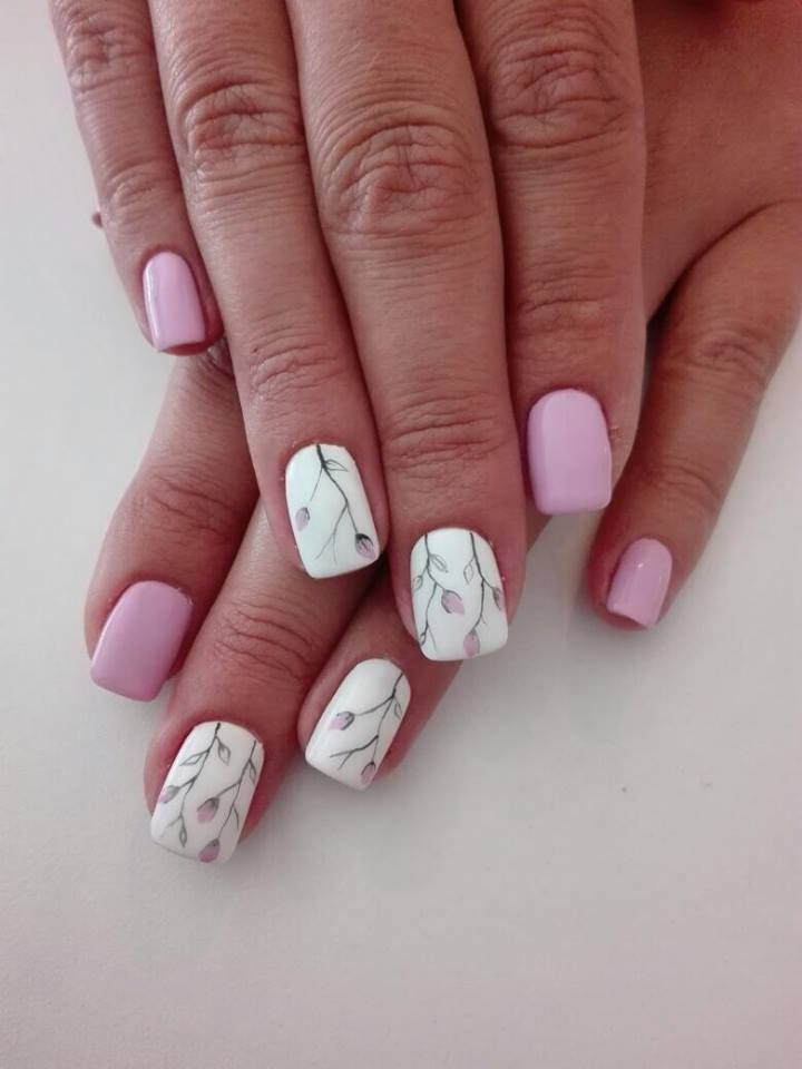 59 unique summer wedding nail art ideas to make your nails bridal ready