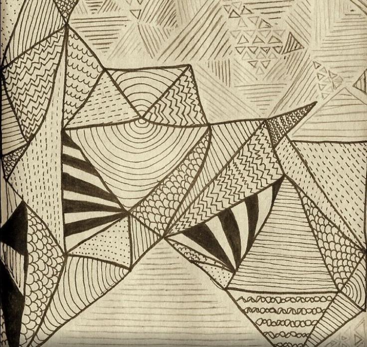 géométrie Janice Rihouay