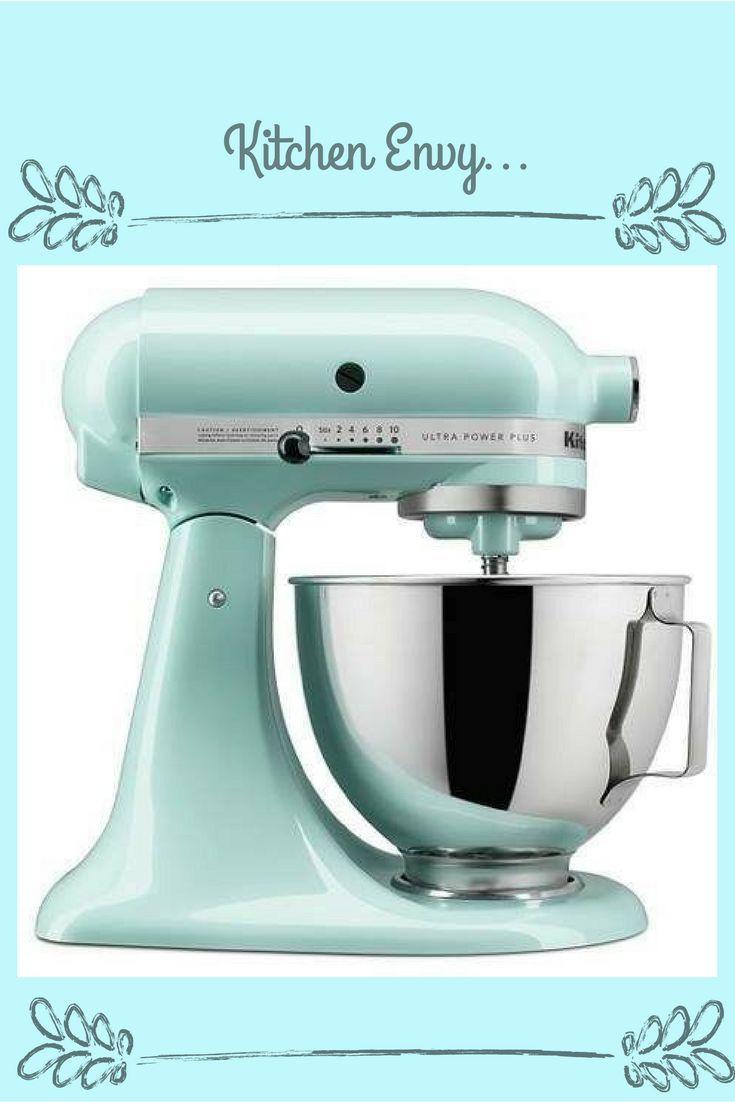 Tiffany blue kitchen aid mixer affiliate standmixer