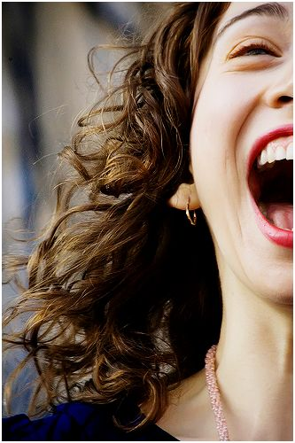 Smile! It is the easiest way to give yourself an instant energy boost. #Happiness #Smile
