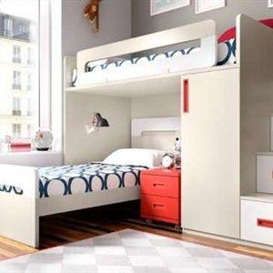 muebles de tena - LITERA EN L, MOD. 321, PROD. NUEVO 769,00 EUR
