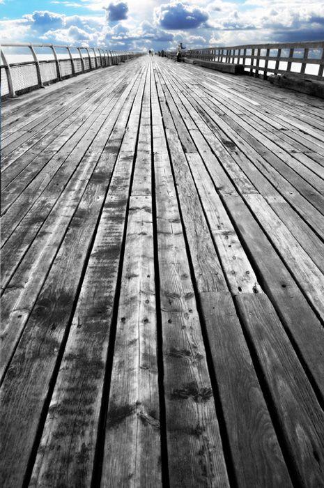 Pier to Paradise - Walton-On-The-Naze, Essex