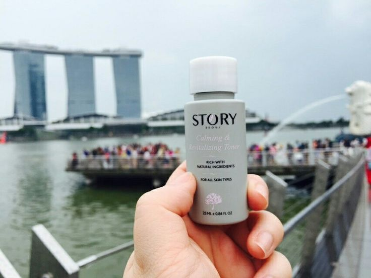 Story Seoul is back in Singapore