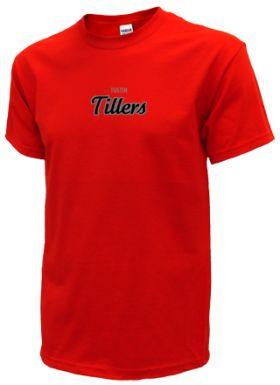 Tustin High School T-Shirts