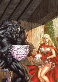 Image result for sexy fairy tales