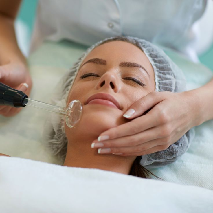 For fast as light beauty fixes, look to laser treatments. Use this guide to find the right laser for your skincare concern.