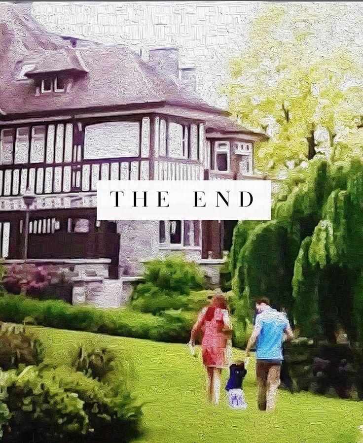 ": ""• the end • #fiftyshadesfreed #christiangrey #anastasiasteele"""