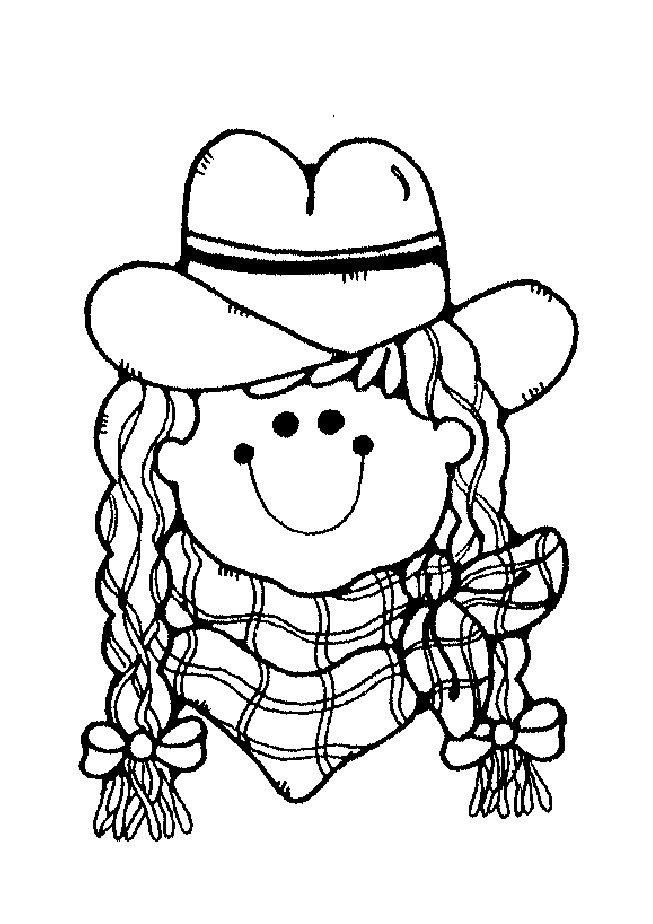 Coloring Pages Cowboy Quilt Coloring Pages Western Quilts