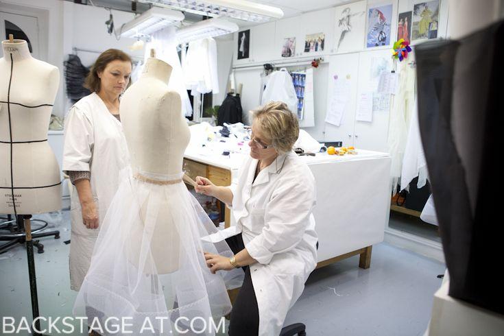 Christian Dior – Atelier