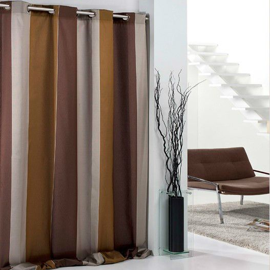 M s de 1000 ideas sobre cortina jacquard en pinterest for Anillas de cortinas