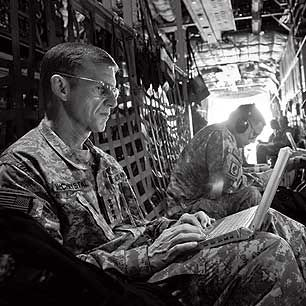 Journalist Michael Hasting's died Tuesday, June 18, 2013 at the age of 33. Really sad news for the journalism world. Here's his Rolling Stone profile of General Stanley McChrystal — arguably his most famous piece.