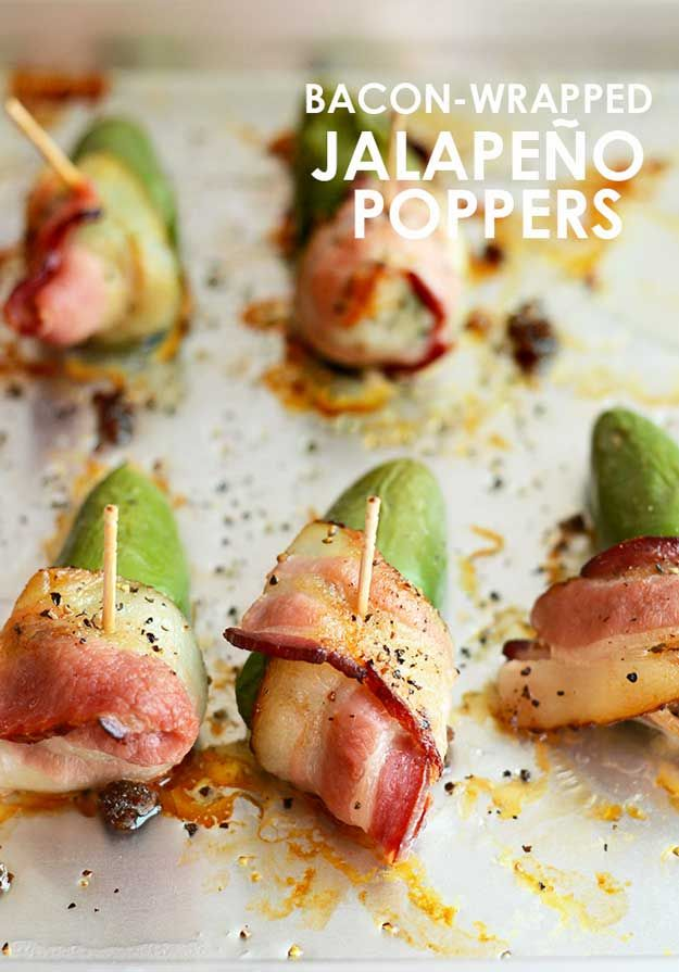 Check out 29 10-Ingredient Gluten-Free Paleo Diet Recipes | Bacon-Wrapped Jalapeno Poppers by Homemade Recipes at http://homemaderecipes.com/healthy/gluten-free-paleo-diet-recipes/