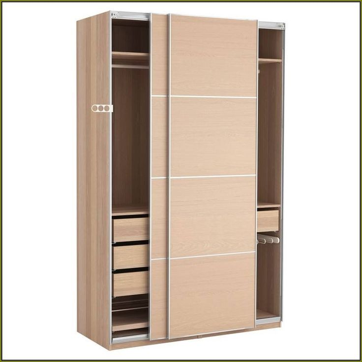 Ikea Storage Cabinets With Sliding Doors