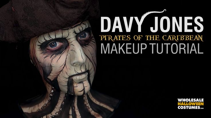 Ye who seek the Dead Man's Chest may have heard the tale of Davy Jones. A pirate bound to the sea and destined to ferry the dead to Fiddler's Green, Jones fell madly in love with the go…
