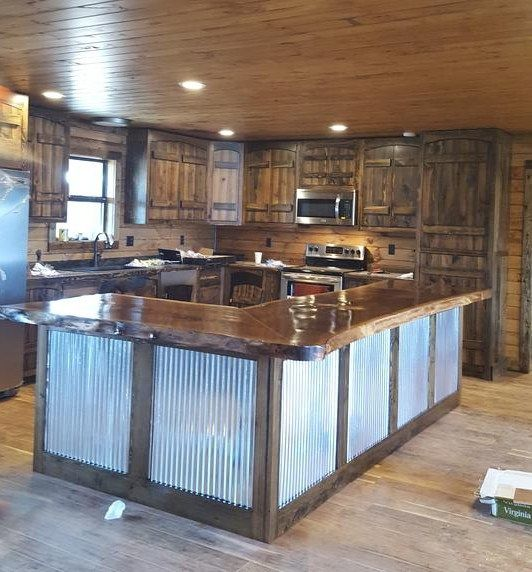 Best Of Best Wood for Bar top