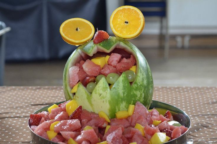 kids party fruit ideas - Bing Images