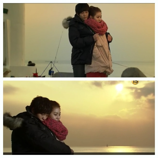 Joo Won & Uee, Ojakgyo Brothers