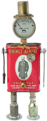 "Ring. Ring. ""Do you Have Prince Albert in a can?"" - ""Better let him out!"""