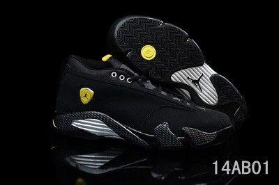 Nike Air Jordan 14 Shoes Shoes Violet Women/Mens shoe Shop Online Salenikestore Num.F0118