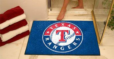 Mat - 3Rangers Floors, Texas Rangers, Allstar Rugs, Colleges Mats, Area Rugs, Allstar Nylons, Floors Mats, Cars Mats, Rangers Logo