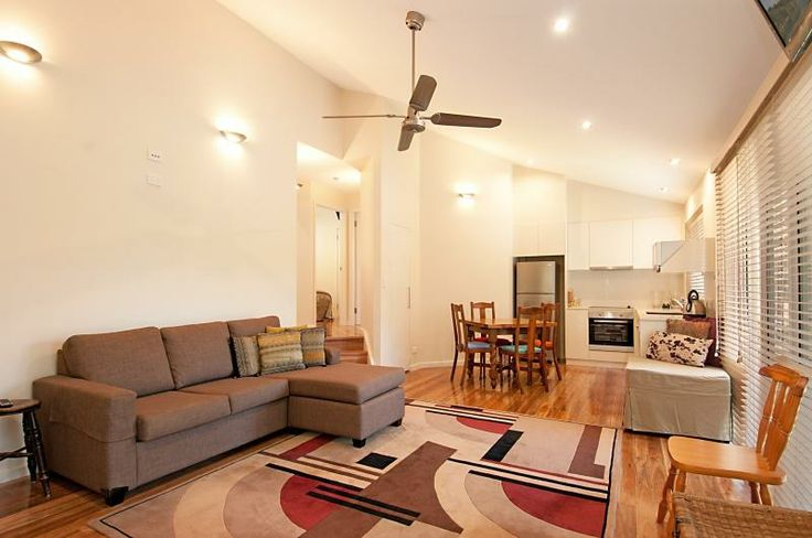 Sandy Cottage | Macmasters Beach, NSW | Accommodation
