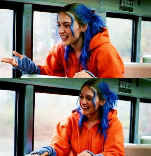 Eternal Sunshine of the Spotless Mind, Kate Winslet, Clementine