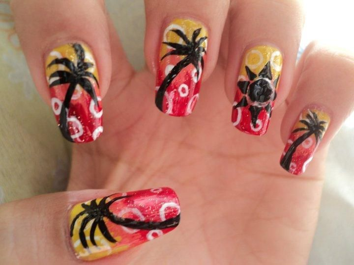 15 best New Nail Trends images on Pinterest | Nail art ideas ...