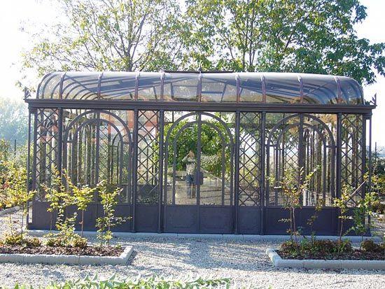 Oltre 25 fantastiche idee su recinzioni in ferro su for Tetto in stile ranch
