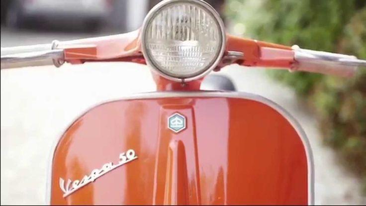 1968 - Vespa 50L