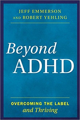 Questions the cookie-cutter way ADHD is commonly diagnosed and treated. ($16 in Kindle)
