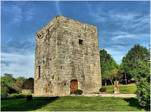 1382-Torre de Celas de Peiro-Culleredo (Coruña)