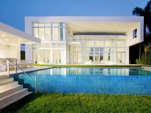 Chris Bosh' luxury home in Miami (BI)