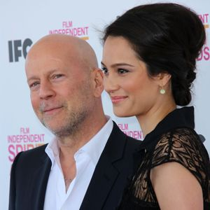Bruce Willis and Emma Heming, 25-Year Age Difference