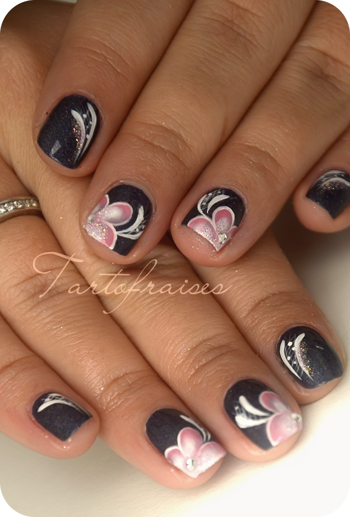 41 Best Images About DECO ONGLES On Pinterest
