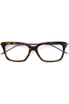 Thom Browne tortoise shell glasses