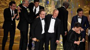 Oscars 2016: Winners Announced at 88th