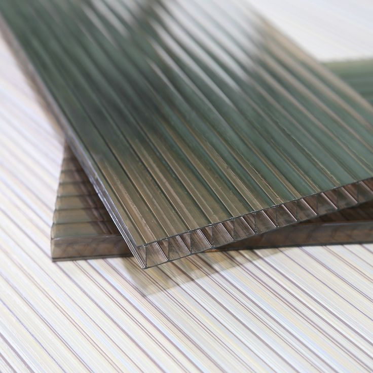 Anti ageing 10 years guarantee clear corrugated plastic roofing sheets plastic for construction